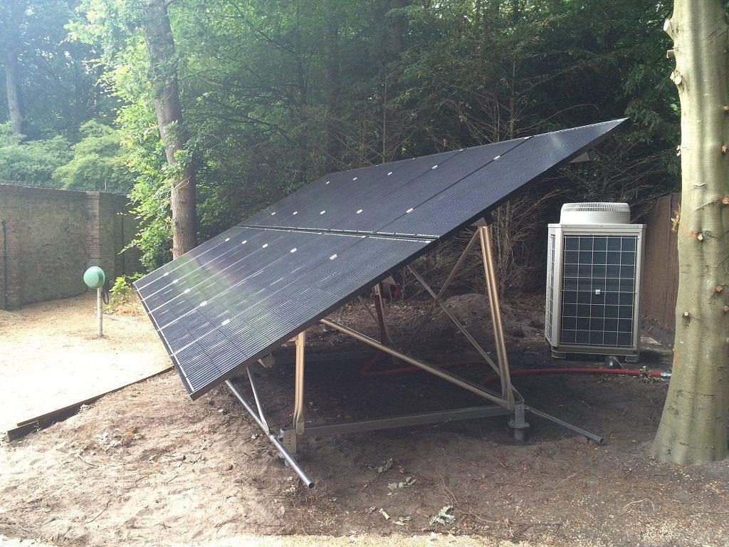 Duurzame energie opwekken- Elektricien Wassenaar