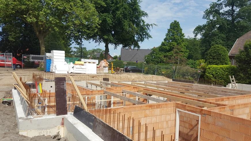Nieuwbouwvilla Wassenaar
